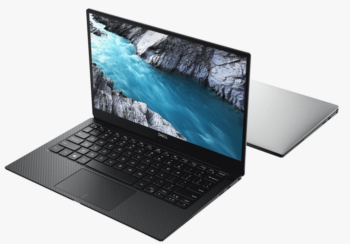 dell xps 13 review 2019